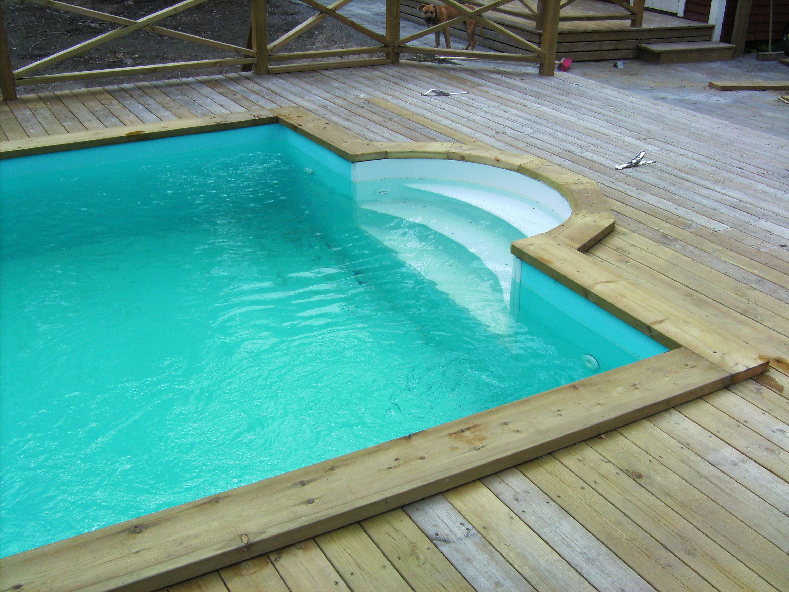 betongpool utomhus och inomhus pool fr n pool4u. Black Bedroom Furniture Sets. Home Design Ideas